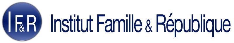 Institut Famille & République